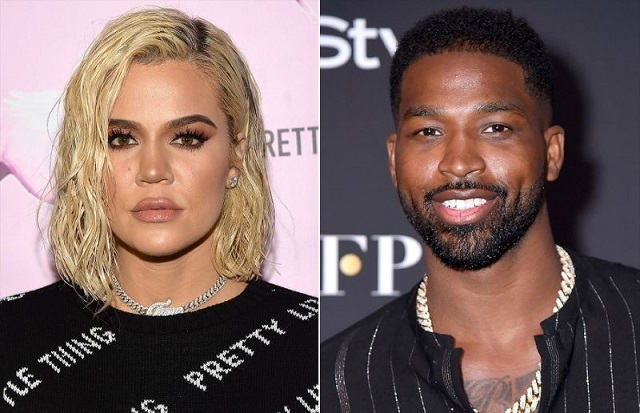 Khloé Kardashian Says Tristan Thompson Tried to Kiss Her, Confronted Kanye on Trues Birthday