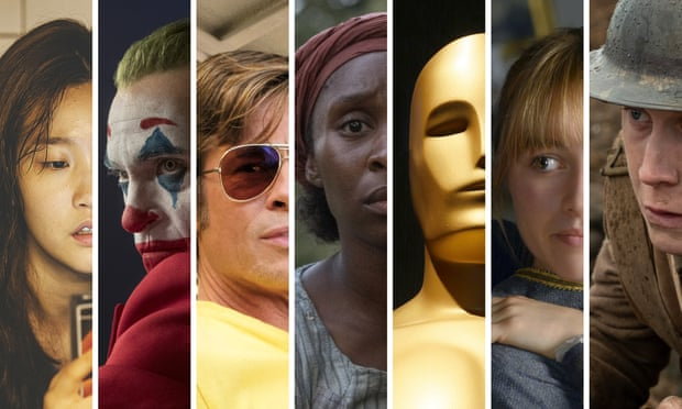 Oscars 2020: Joker leads pack, but Academy just trumps Baftas for diversity