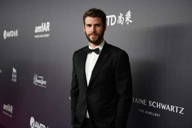 Liam Hemsworth confirms Gabriella Brooks romance