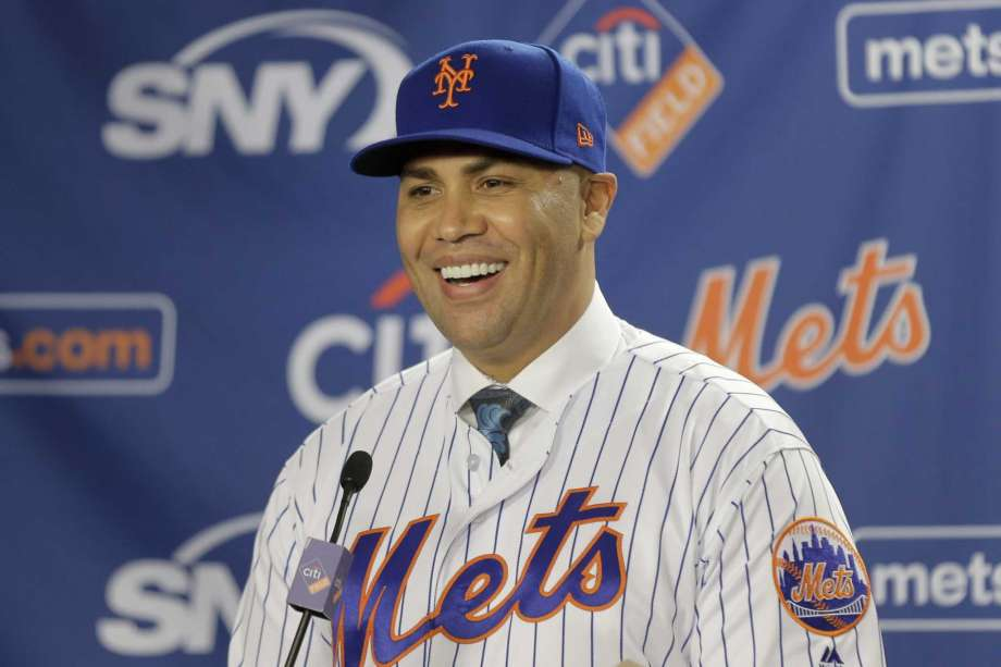 Source: Carlos Beltran steps down as Mets manager
