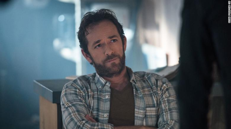 Luke Perry, Cameron Boyce and others missing from Oscars In Memoriam