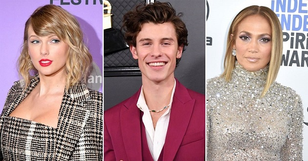 Celine Dion, Shawn Mendes among stars set to appear in One World special