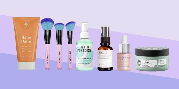 A Definitive Guide To The Best Vegan Beauty Brands Money Can Buy