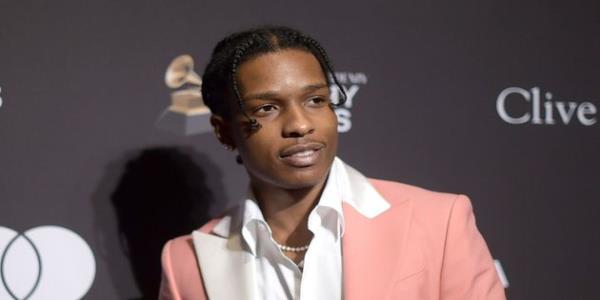 Trump Hits Out At Sweden After Rapper ASAP Rocky Charged With Assault