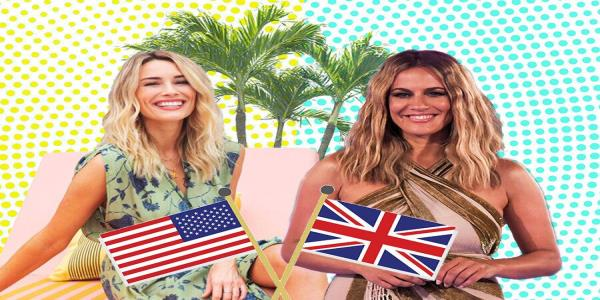 A US Reality TV Expert Swapped Versions Of Love Island With A UK Super Fan – Heres Their Verdicts