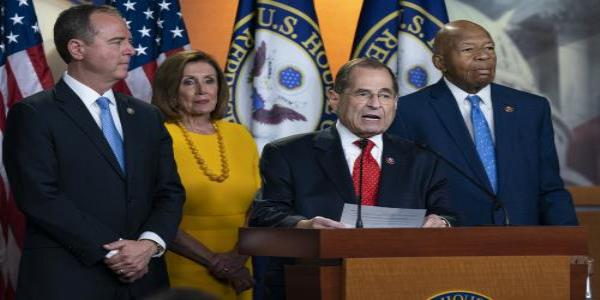 Nadler: Mueller's testimony 'broke the lie' Trump has been telling Americans
