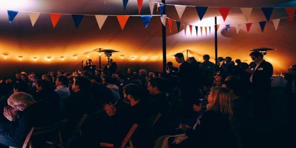 Why HuffPost UK Is Partnering With The Big Tent Ideas Festival