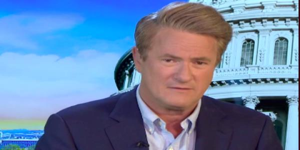 MSNBCs Joe Scarborough slams Democrats for trashing Barack Obamas legacy during debate