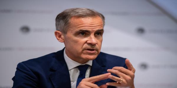 Petrol And Food Costs Would Rise Instantly In No-Deal Brexit – Mark Carney