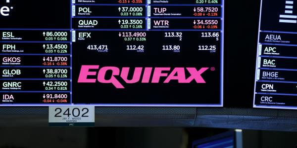Equifax on the hot seat for running out of data breach settlement funds