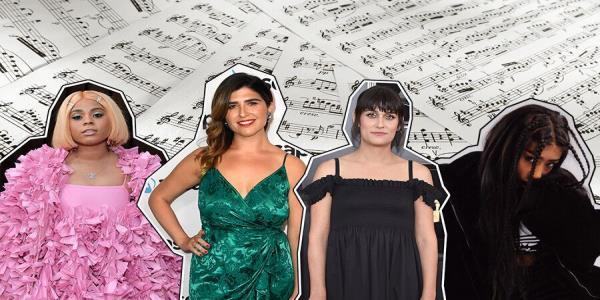 Meet The Female Songwriters Who Are Changing The Face Of Pop Music