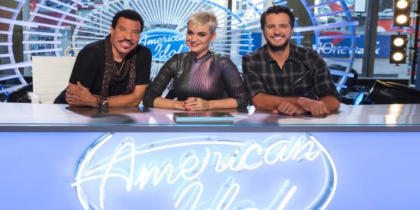 Katy Perry, Lionel Richie and Luke Bryan to Return for 'American Idol' Season 3