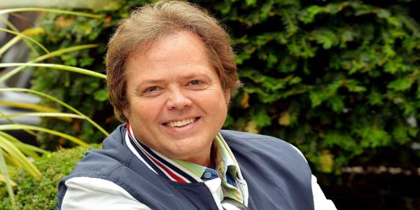 Jimmy Osmond Unlikely To Ever Return To Stage After Suffering Stroke, Says Brother