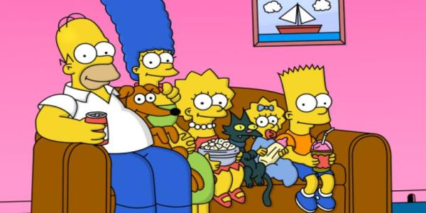 The Simpsons Composer Sues Show For Age Discrimination And Wrongful Termination