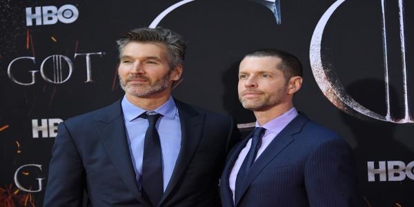 Game Of Thrones Creators David Benioff And DB Weiss Sign Deal With Netflix