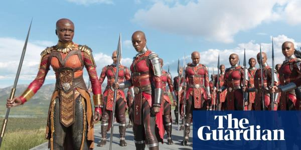 Cineworld blames lacklustre sequels as box office figures fall