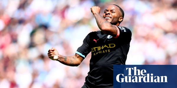 Pep Guardiola calls Manchester City sloppy despite 5-0 win – video