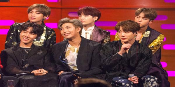 K-Pop Band BTS Announce Extended Break To Live More Normal Lives
