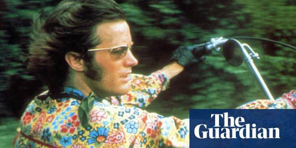 Peter Fonda, celebrated actor known for Easy Rider, dies aged 79