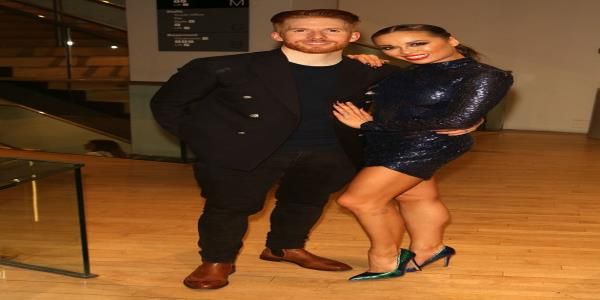 Strictly Come Dancings Katya And Neil Jones Announce Split After 11 Years Together