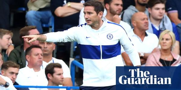 Frank Lampard wants Chelsea to be tougher after being held by Leicester