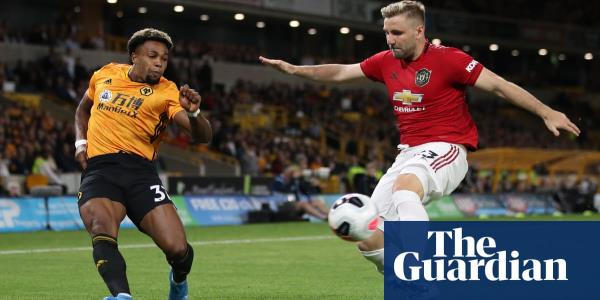 Traoré justifies Nuno's faith but more hurdles await Wolves marathon men | Stuart James