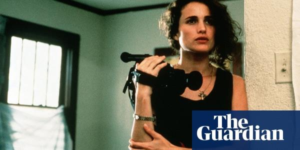 sex, lies and videotape at 30: how Steven Soderbergh changed independent cinema