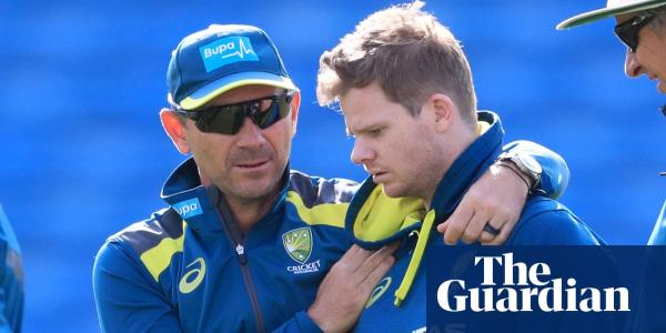 Ashes: Steve Smith ruled out as Australia try to fill unfillable shoes – video