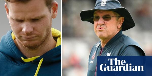 England focused despite Smiths withdrawal from third Ashes Test – video