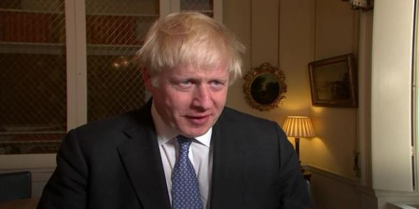 Boris Johnson Accuses EU Of Being Too Negative After Merkel And Tusk Trash His Brexit Offer