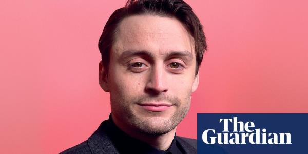 Successions Kieran Culkin on villainy, Home Alone – and Michael Jackson