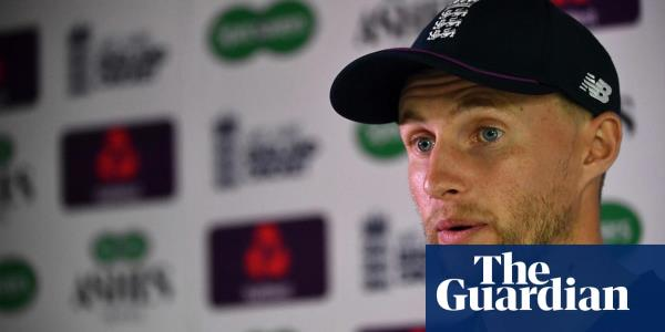 Englands Joe Root on Jofra Archer, Steve Smith and the third Ashes Test – video