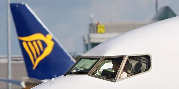 Ryanair Strike: Airline Loses Court Bid To Stop UK Pilots Walking Out For 48 Hours