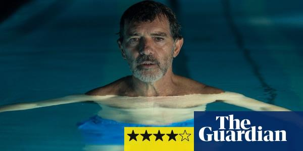 Pain and Glory review – life meets art in Almodóvars wistful extravaganza | Peter Bradshaws film of the week
