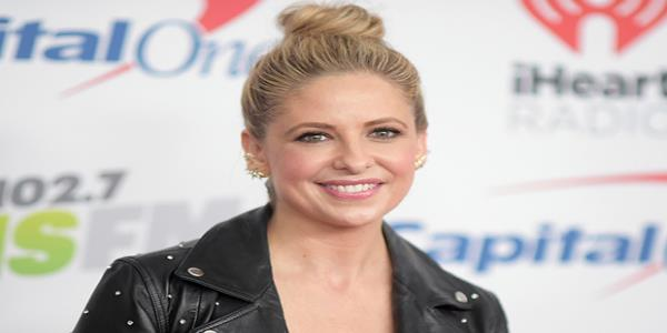 Sarah Michelle Gellar to Headline Fox Dramedy Series From Ringer Creators