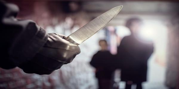 Children As Young As Four Among Thousands Caught With Knives At School