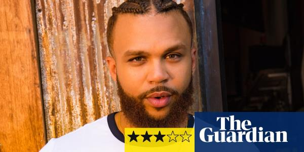 Jidenna: 85 to Africa – Classic Man takes it back to the source