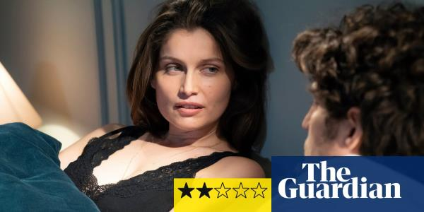 A Faithful Man review – drearily frothy French romcom