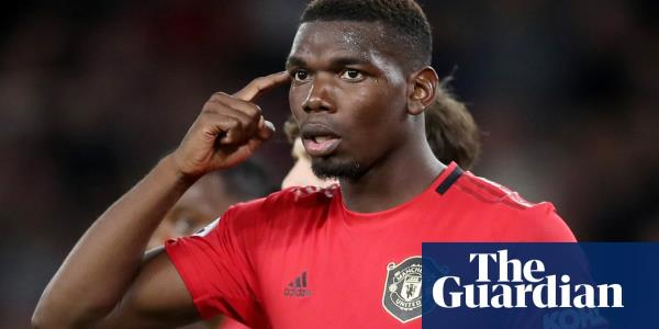 We need to protect individuals: Solskjær on racist abuse of Pogba
