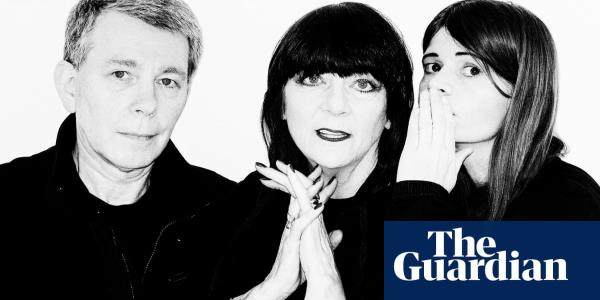 Tracks of the week reviewed: Carter Tutti Void, Simply Red, Jimothy