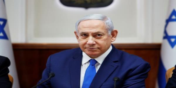 Netanyahu hints at Israeli involvement in Iraq blasts