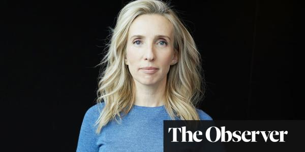 Sam Taylor-Johnson: 'I've lost people very dear to me through addiction'