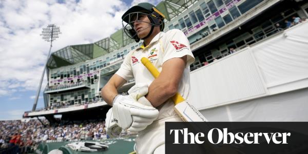 Marnus Labuschagne proves himself a sparkling Ashes understudy | Geoff Lemon