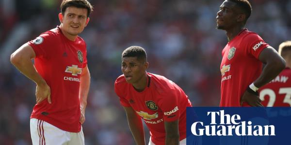 Promising yet concerning: Solskjær's Manchester United already at crossroads | Jamie Jackson