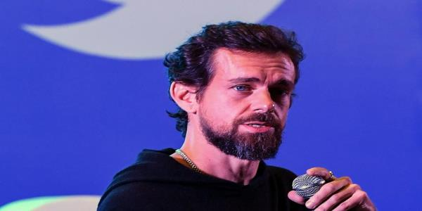 Twitter CEO Jack Dorsey was hacked