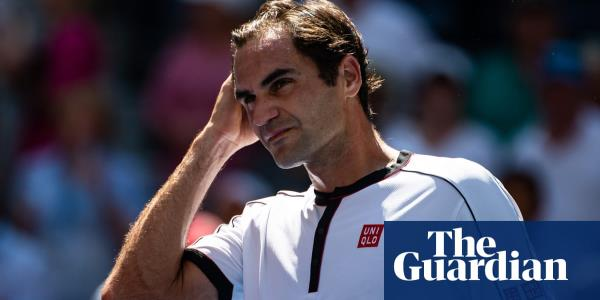 Angry Roger Federer denies influencing US Open schedule after rout of Evans