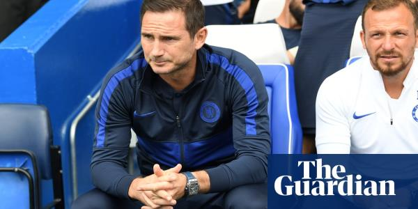 Its conceding as a team ... we switch off: Lampard laments Chelsea defending - video