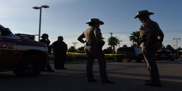 West Texas Shooting: At Least 7 Killed And More Than 20 Injured