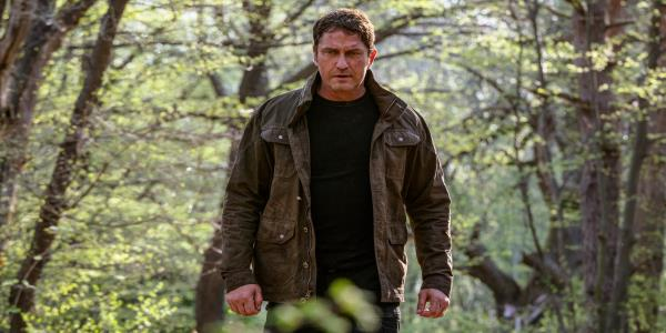 Box Office: 'Angel Has Fallen' Sears Competition Over Labor Day Weekend