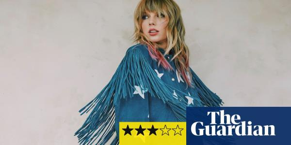 Taylor Swift: Lover review | Alexis Petridiss album of the week